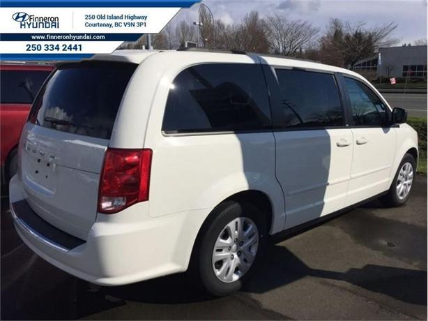 2013 dodge grand caravan sxt full stow and go seating no accdients courtenay comox valley mobile. Black Bedroom Furniture Sets. Home Design Ideas