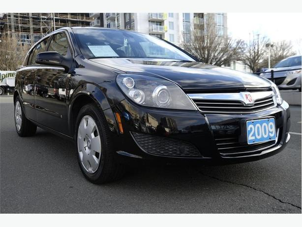 2009 Saturn Astra ASTRA XE