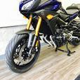 * SOLD * 2017 Yamaha FJ-09 Sport Bike  * BRAND NEW -Blue *