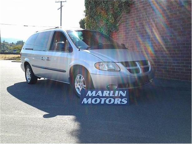 2002 Dodge Grand Caravan Sport