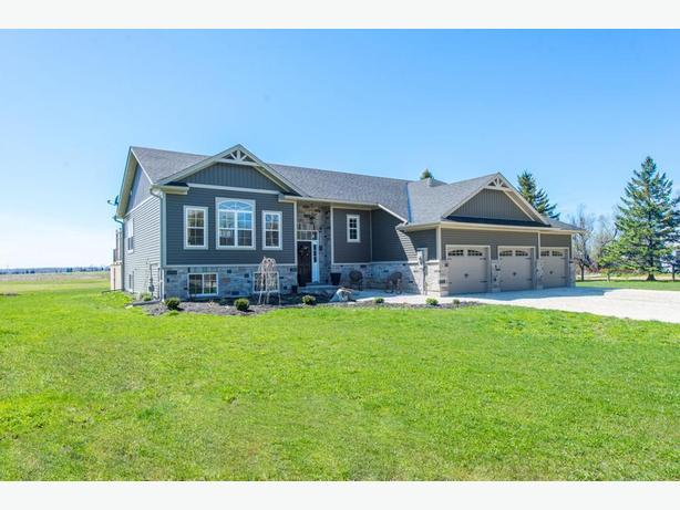 **SOLD** 435646 4th Line, Amaranth, Real Estate MLS Listing