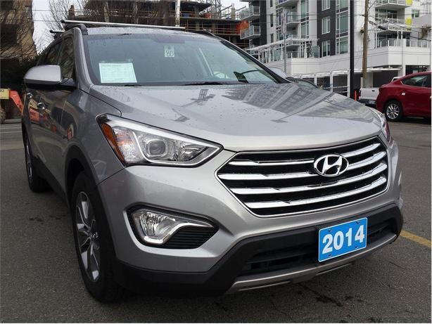 2014 Hyundai Santa Fe SANTA FE GLS