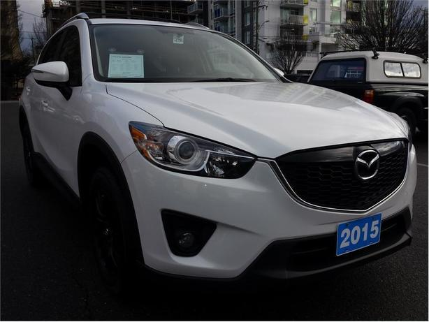 2015 Mazda CX-5 GT AWD 2.5L 6AT BASE