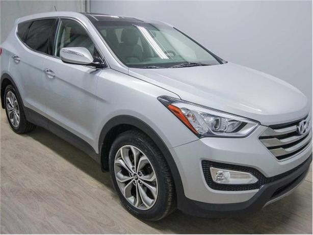 2013 hyundai santa fe sport 2 0t limited outside south saskatchewan regina. Black Bedroom Furniture Sets. Home Design Ideas