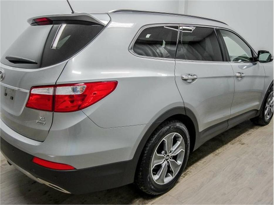 2015 hyundai santa fe xl luxury outside south saskatchewan regina mobile. Black Bedroom Furniture Sets. Home Design Ideas
