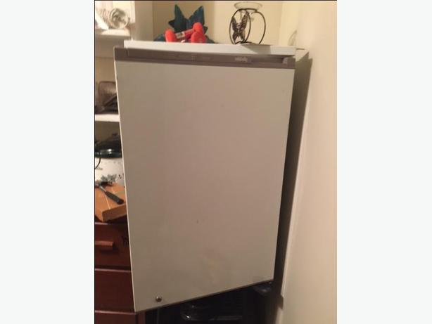 Small upright apartment freezer - Great shape. Central Regina, Regina
