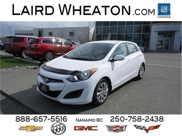 2014 Hyundai Elantra GT Low KMs, Heated Seats
