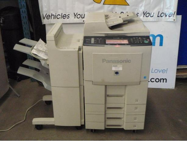 Panasonic DP-8060 Photocopier