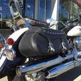 2008 Yamaha V-Star 650 Classic