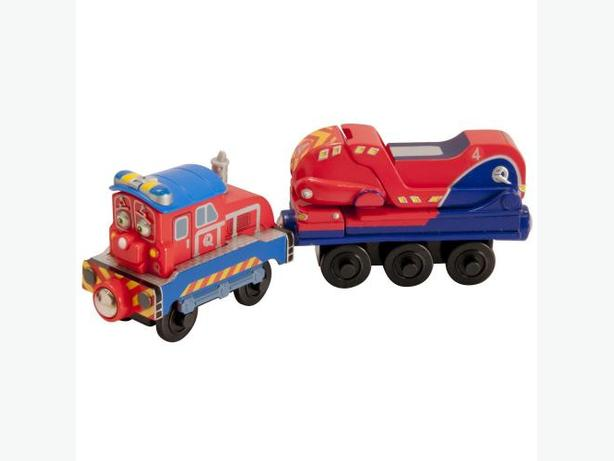 Chuggington Toys for Sale!
