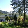 Home in Port Alberni on 4.5 acres