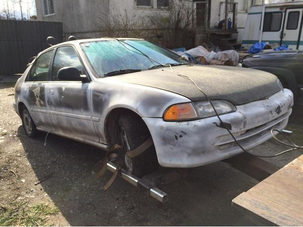 Need My Junk Car Picked Up For Free In Vancouver Junk My Car For Cash Burnaby