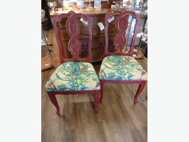 Items Arriving Daily at The Old Attic