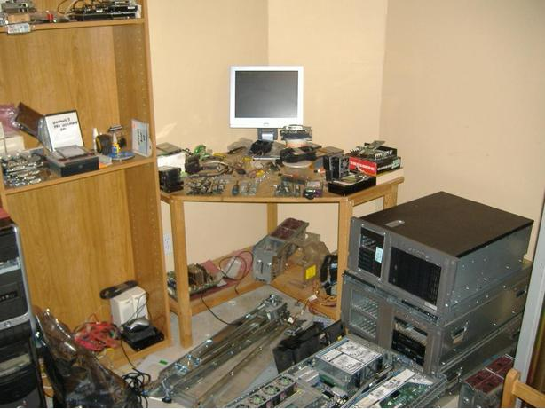 Laptop & Tower Computer Components