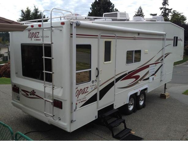 HAVE A BOAT OR RV YOU DESERVE