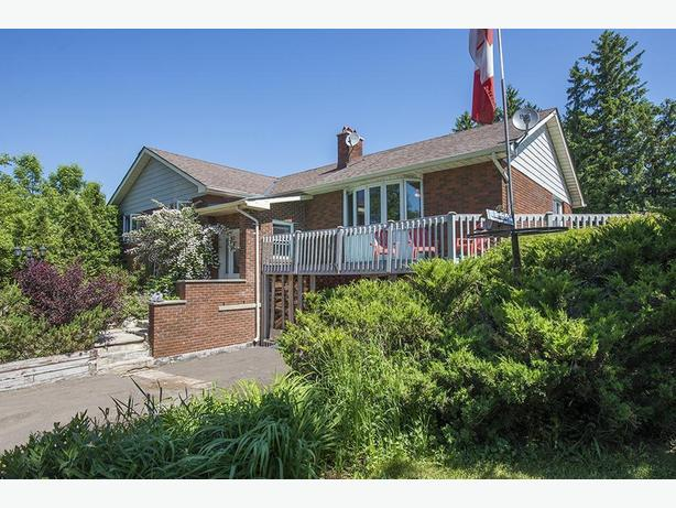 **SOLD** 232353 County Road 24 East Garafraxa Real Estate Listing