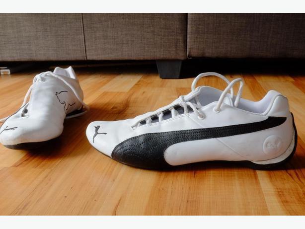 Men's size 13 (47) Puma shoes
