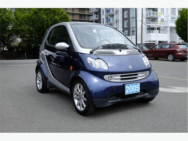 2005 Smart FORTWO FORTWO