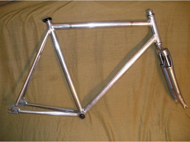Bicycle Frames and Forks