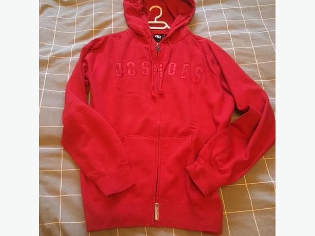Brand New DC Shoes Hoody