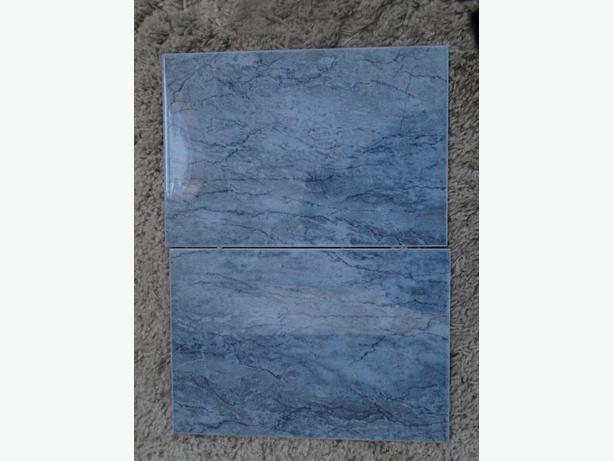 Blue/Grey Wall Tiles