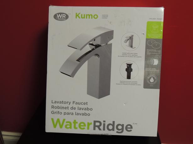 Bathroom Faucets Regina waterridge kumo bathroom faucet - retail $120 east regina, regina