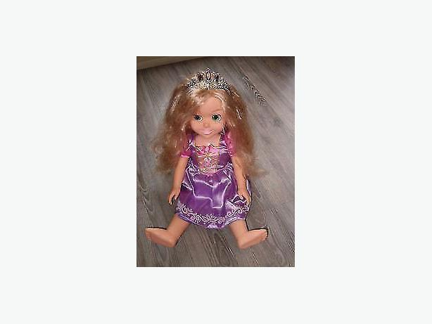 Disney princess doll,tolly-tots