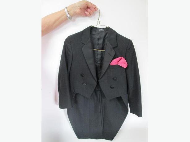 Boys Lord West Tuxedo