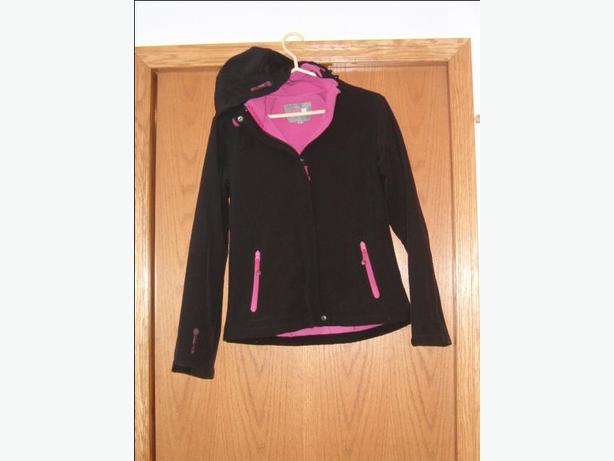 woman outdoor sport jacket size larger