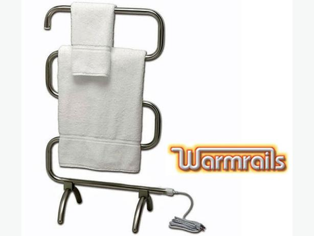 Towel Warmer ~ WarmRails