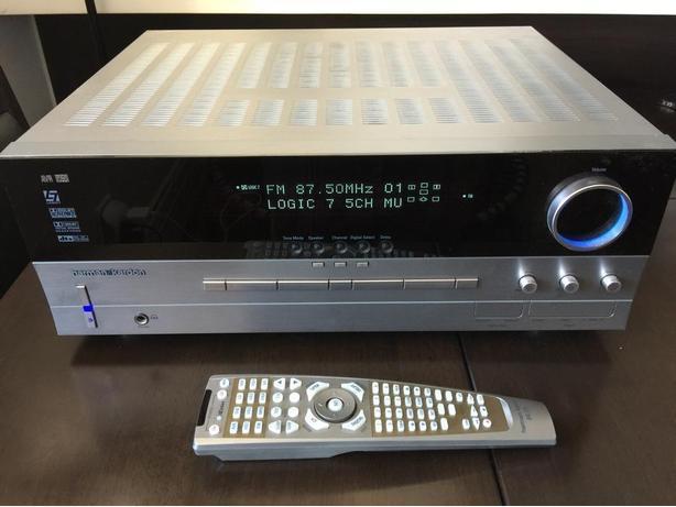 Harman Kardon AVR 235 7.1-Channel Audio/Video Surround Receiver