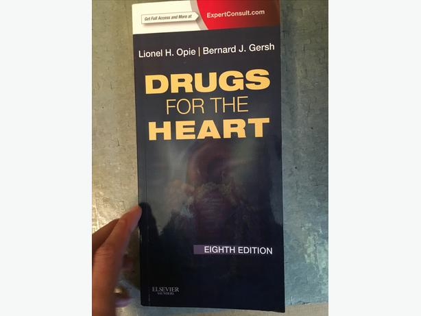 Drugs of the heart