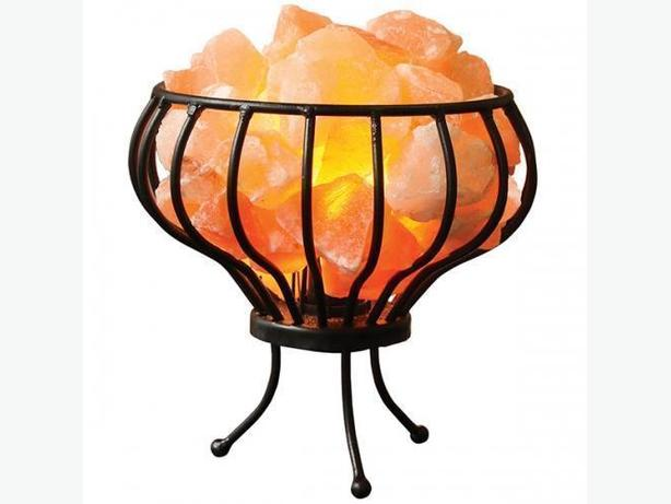 Buy Himalayan Salt Lamp – Prosperity Basket