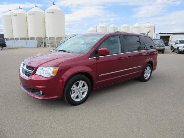 Affordable Family Mover 2016 Grand Caravan