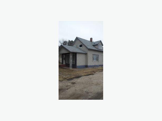 Beautifully Restored House in Nipawin (North Central) Saskatchewan
