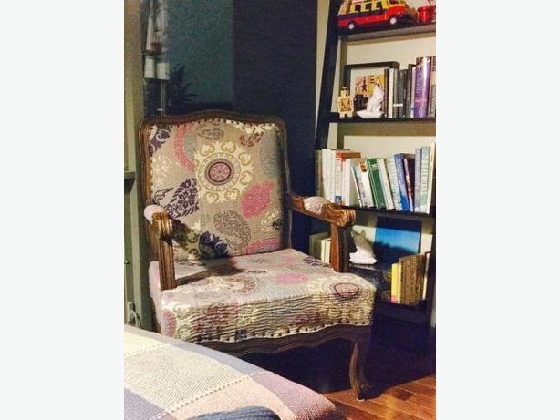 For Sale - Armchair $150