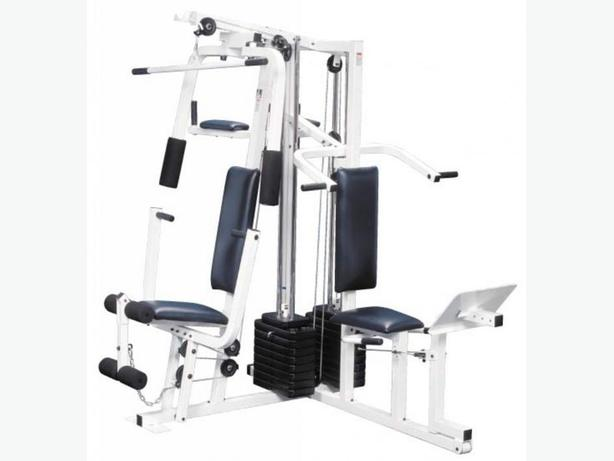 Free weider pro 9635 home gym manual.