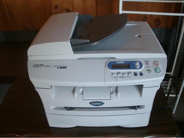Printer copier/printer/scanner