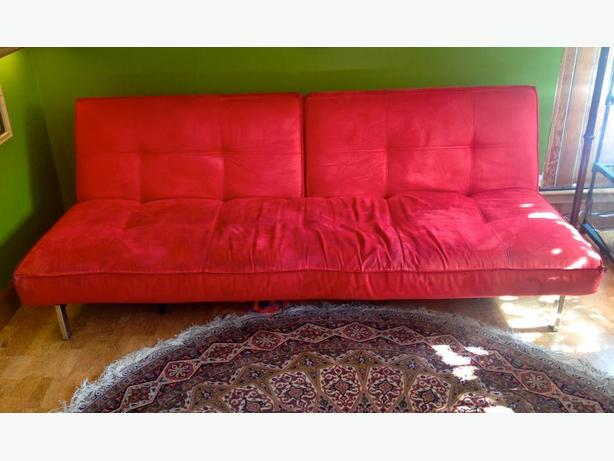 Or Best Offer - Scan Design Modern Sofabed