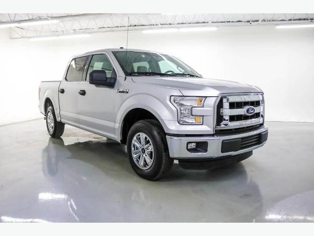 2016 Ford F-150 - Any Credit Approved. Drive Away Today!