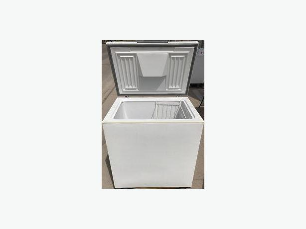 Apartment Size Freezer