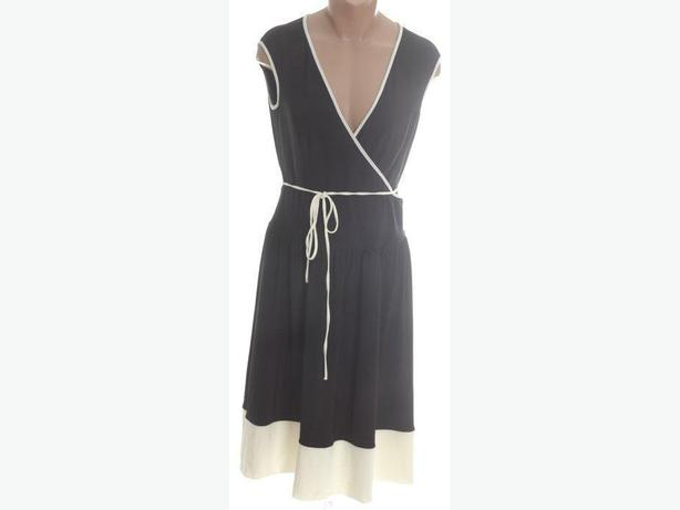 EVAN PICONE Black Dress - Size 4 - NEW