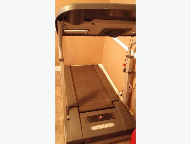 Weslo I300 Treadmill