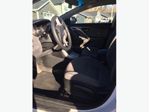 2011 Hyundai Elantra GL $6200.00 OBO