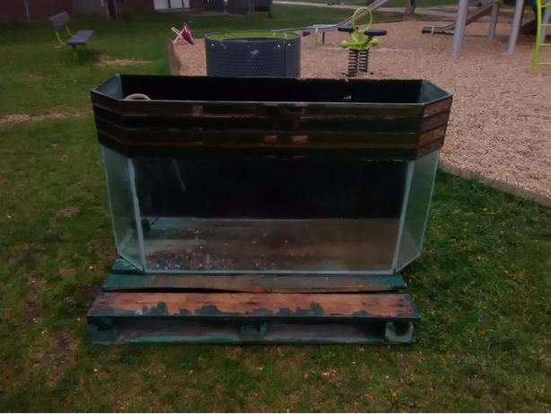 200g fish tank