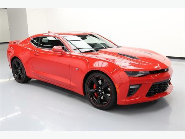 2016 Chevy Camaro - Any Credit Approved. Drive Away Today!