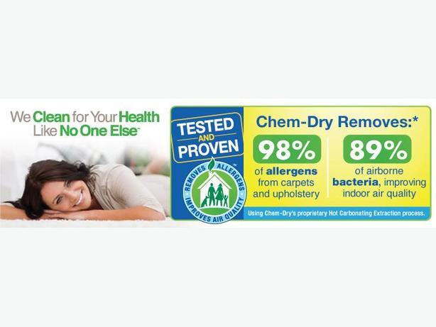 Chemdry By Edward Water Damage Restoration Bbb A Rating
