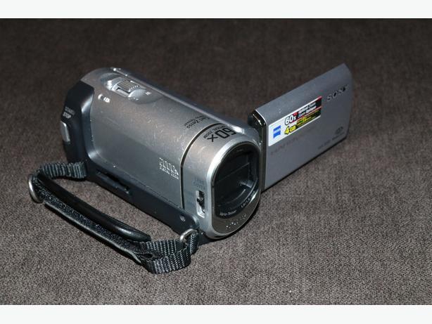 Sony DCR-SX40 Handycam Camcorder