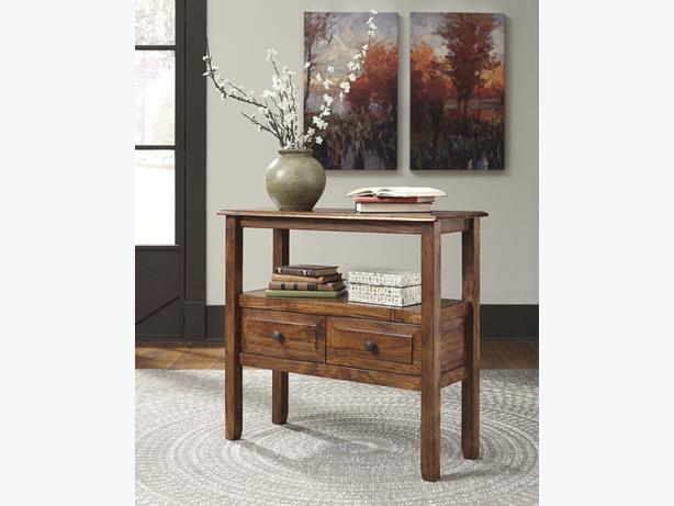 New Abbonto Accent Console Table