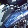 2007 Yamaha Road Star 1700